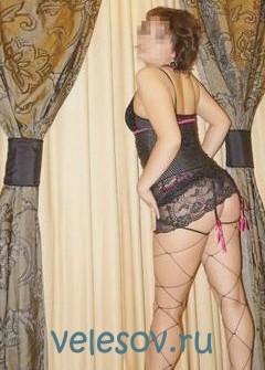 Проститутка Киарнат ВИП