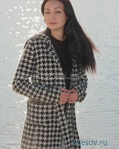 Путана Эгги 98