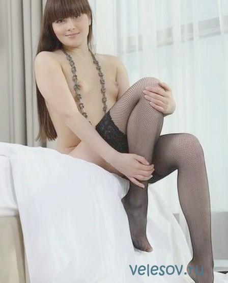 Проститутка Теча Vip