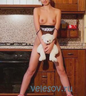 Проститутка Светик51