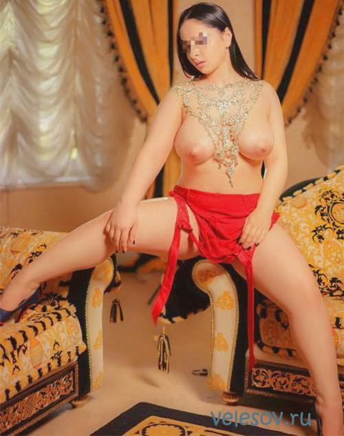 Проститутка Риккардина 82