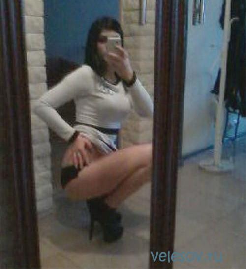 Проститутка Эдда 75