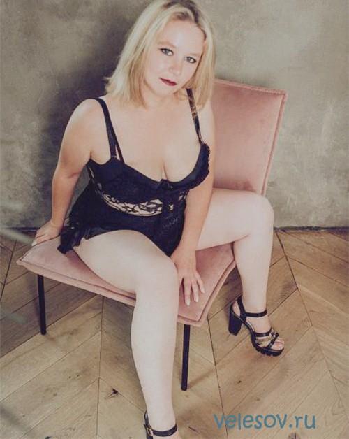 Проститутка Хонорина фото без ретуши