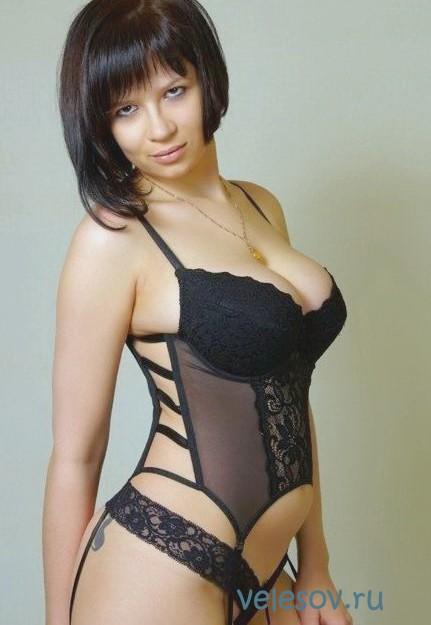 Проститутка Ганна фото 100%
