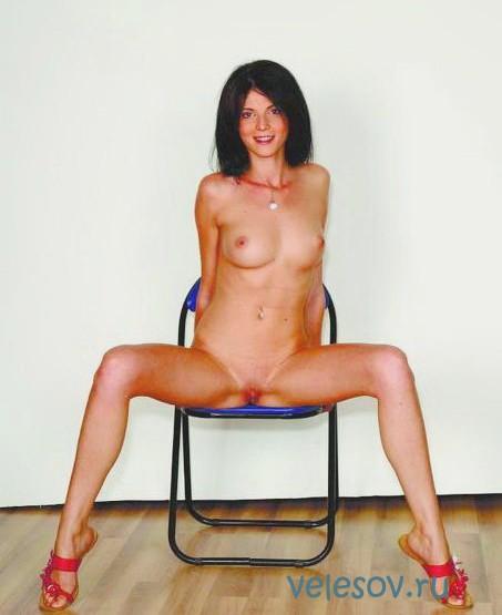 Проститутка Павуся53