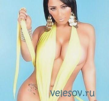Проститутка Вичка real 100%