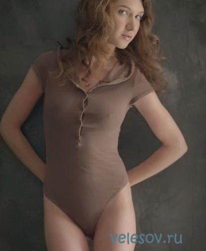 Проститутка Elena36