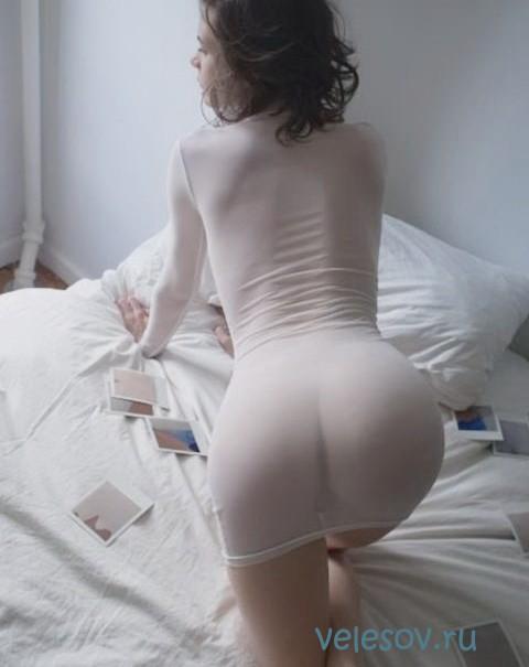 Индивидуалка Sasha Vip