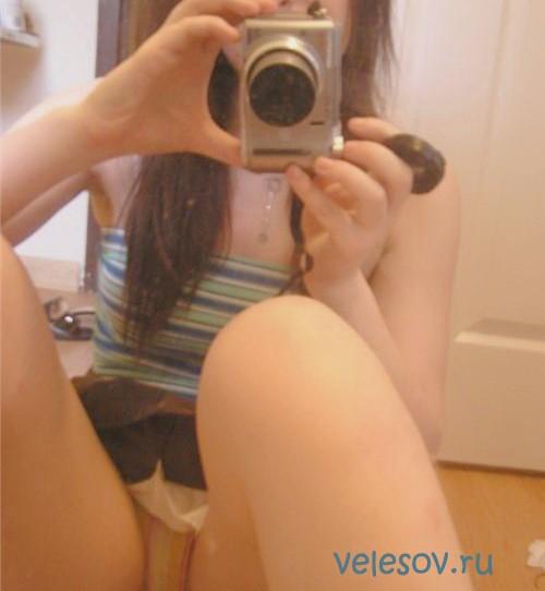 Индивидуалка Оливие 100% реал фото