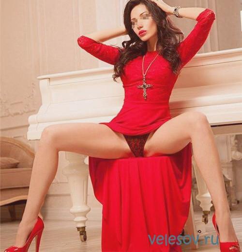 Проститутка Люсил 40